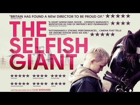 The Selfish Giant ( Bencil Dev )