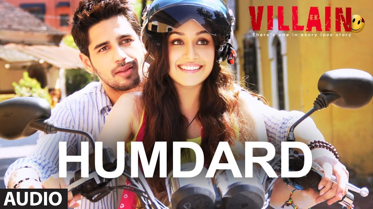 Humdard Hindi lyrics