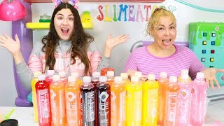 DON'T CHOOSE THE WRONG ICE SODA WATER Slimeatory #533