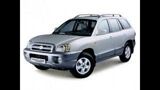 Не работает дверь ,замена штатного эл.замка на универсальный(Hyundai Santa fe)