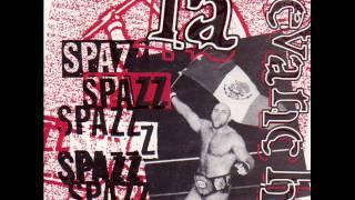 SPAZZ - La Revancha 1997 [FULL ALBUM]