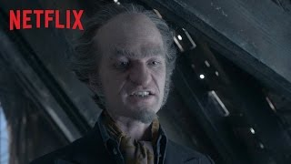 A Series of Unfortunate Events | Season 1 - Trailer #3 VOSTFR