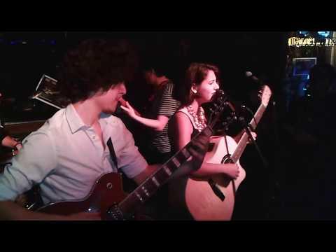 Live with Velia Kalypso.