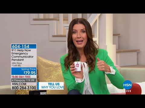 HSN | Security Solutions 03.17.2018 - 07 AM