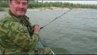 Места клева рыбы в волгоградской области
