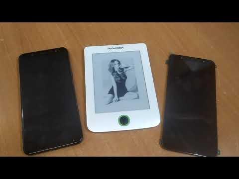 Ремонт телефона Samsung J810