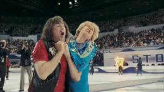 BLADES OF GLORY - Reviewed By Robert Loggia & Christopher Walken - The Afternoon Buzz