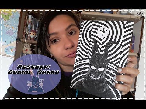 Resenha Donnie Darko | DarkSide Books