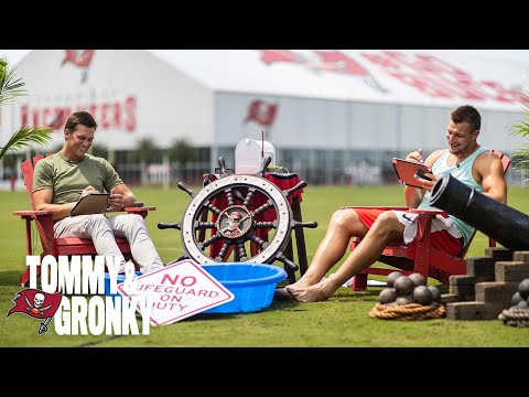 The Friendship Test | Tommy & Gronky