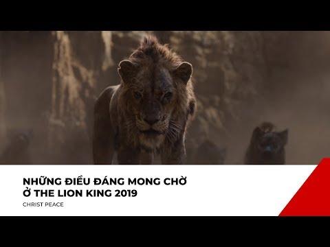 Eps 11 : Những điều hấp dẫn ở The Lion King 2019 - Live-action Disney