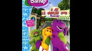 "Barney: A Dar La Vuelta Con Barney | ""Walk Around The Block"" (Spanish)"