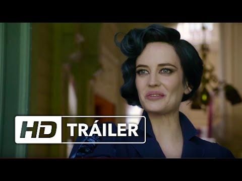 Trailer El hogar de Miss Peregrine para niños peculiares