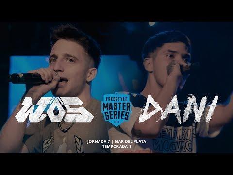 WOS vs DANI - FMS Argentina MAR DE PLATA - Jornada 7 OFICIAL - Temporada 2018/2019