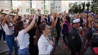 В «Гармонии» широко отпраздновали День молодежи. Третий Рим, Михайловск, Ставропольский край