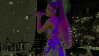 Ariana Grande - pov (swt live concept)