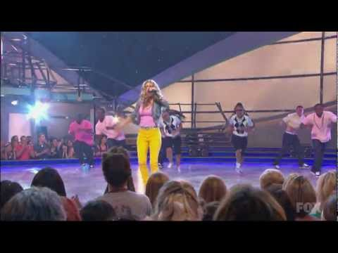 Fergie - Glamorous [So You Think You Can Dance US] [HD/HQ]