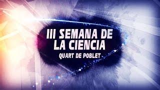 preview picture of video 'III SEMANA DE LA CIENCIA de Quart de Poblet'