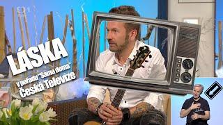 Video LÁSKA v SAMA DOMA (ČT) - leden 2021