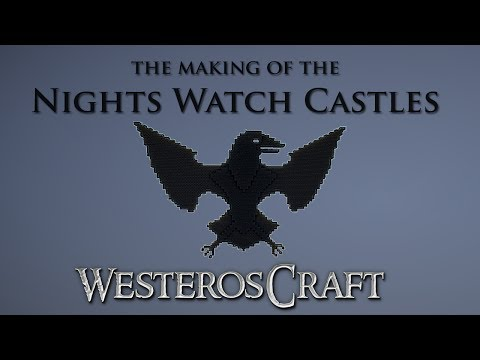 Stunning Minecraft Video Shows All The Castles Of Westeros