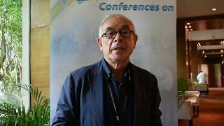 Prof. Marco Vaudetti at ACE Conference 2018 by GSTF Singapore - Global Scie