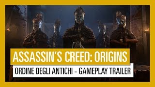 Trailer Gameplay - Ordine degli Antichi - ITA