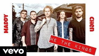 ALLY- We The Kings Lyrics