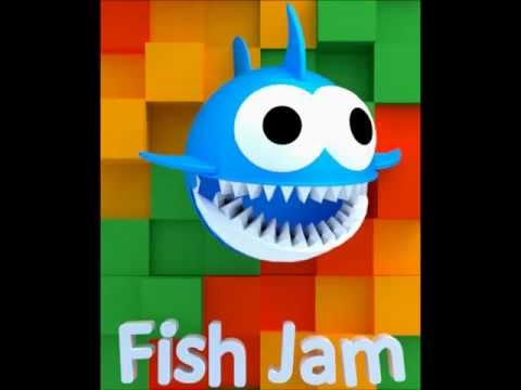 Video of Fish Jam Full