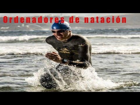 ✿ღ✿ღღLos Mejores Ordenadores de natación revisión