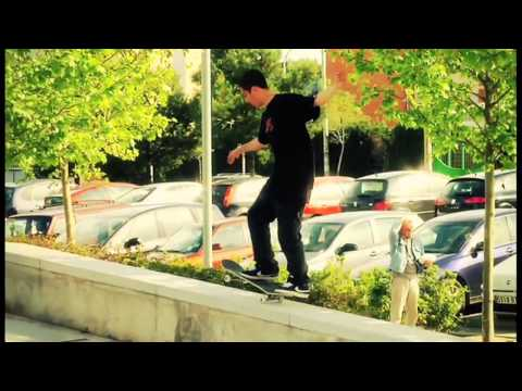 Youness Amrani   Almost Welcome Clip