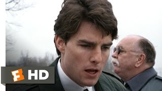 The Firm (5/9) Movie CLIP - Blackmail (1993) HD