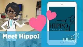 Hippo Manager video