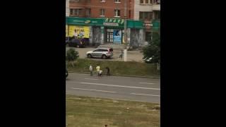"В Чебоксарах ""У Петровича"" произошла драка"