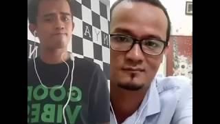 Chasuno Chaniago Feat. Real Andrean - Mato Lalok Hati Batanggang