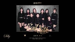 gugudan(구구단) - Silly 3D Audio