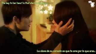 MV Ost $py - The Key Of Her Heart - Reuby (Sub Español+Karaoke)