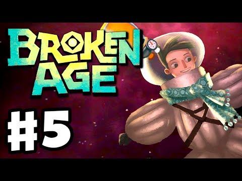 Broken Age IOS
