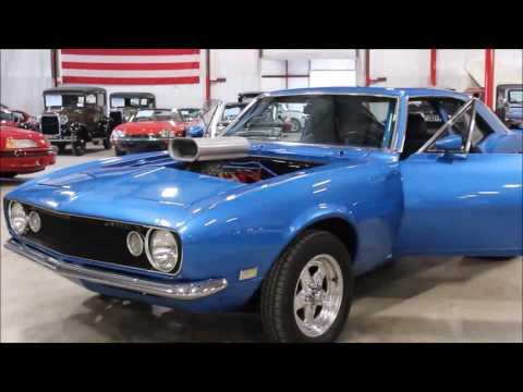1967 Chevrolet Camaro for Sale - CC-1032291
