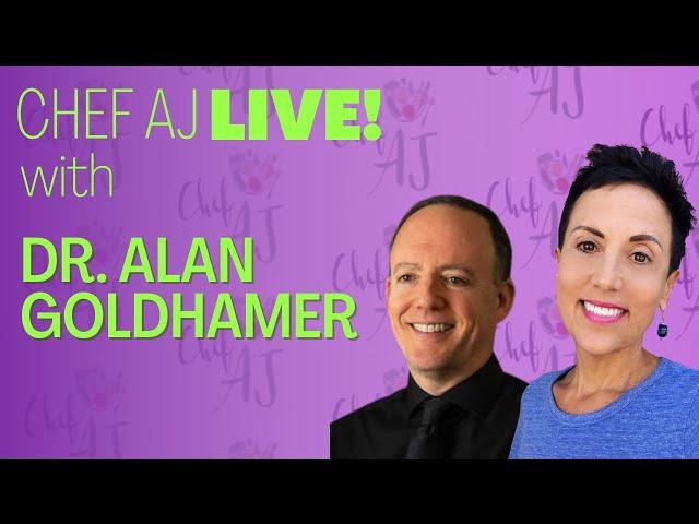 Healthy Living LIVE with Dr. Alan Goldhamer