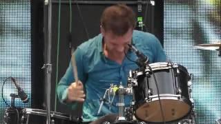 Battles - Atlas (Live at Fuji Rock Festival '11)
