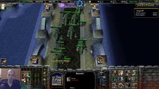 Warcraft 3 Legion TD v4 1 0 5 - LAST BOSS | FINALLY NO CRASH - Самые
