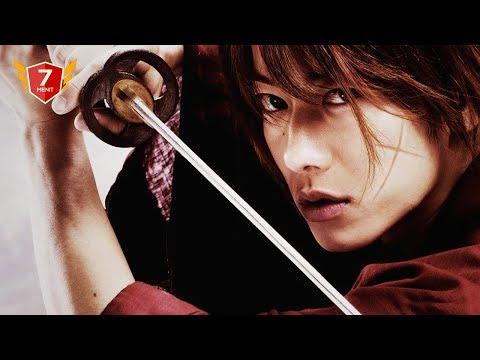 7 film samurai terbaik dan terseru