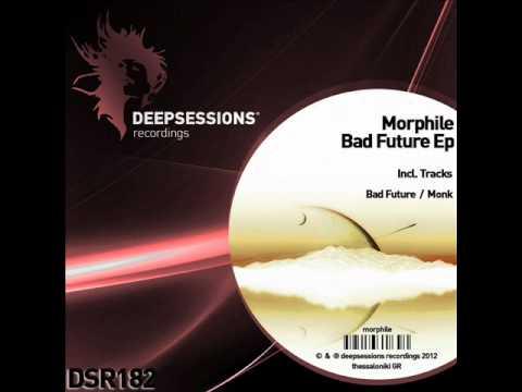 Morphile - Monk (Original Mix) - Deepsessions