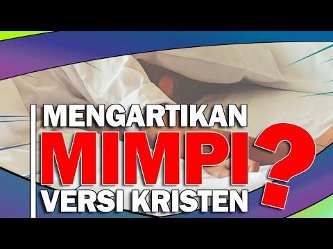 #KataAlkitab REBORN - ARTI MIMPI VERSI KRISTEN?