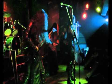 Blackthorn - Sister September (Anorexia Nervosa cover)