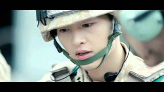 until you - shayne ward (Song Joong Ki)
