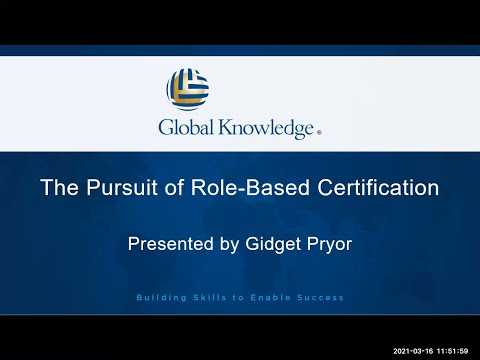 Microsoft certifications | New role-based certification and training ...