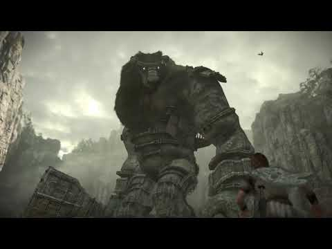 Видео № 0 из игры Shadow of the Colossus (Б/У) [PS4]