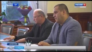 Кузбасс будет претендовать на право проведения первенства страны по боксу среди женщин