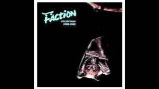 The Faction - Lets Go Get Cokes 1980s Skatepunk