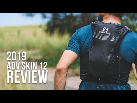 SALOMON ADV SKIN 12 PACK REVIEW - (Important update in description)